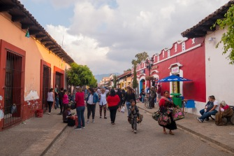 San Cristobal de las Casas (2 of 1)