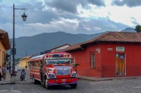 Antigua Guatemala chicken bus (1 of 1)