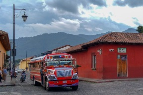 Antigua Guatemala chicken bus (1 of 1)