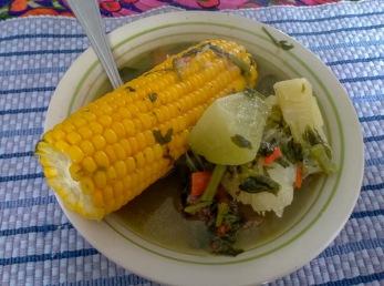Gwatemala jedzenie (1 of 1)