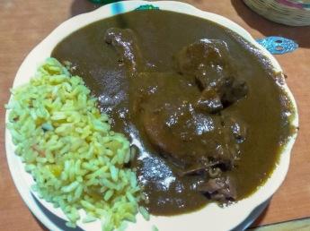 Gwatemala jedzenie pepian (1 of 1)