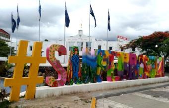 Ponoć najniebezpieczniejsze na świecie - San Pedro Sula