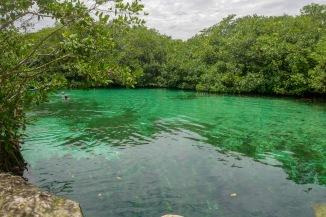 Cenoty Quintana Roo (3 of 3)