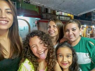Latynoskie rodziny 1