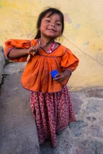 Meksyk dzieci