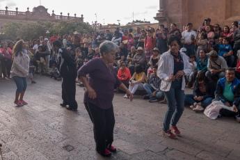 Meksyk muzyka