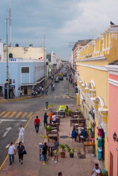 Merida, Meksyk 2