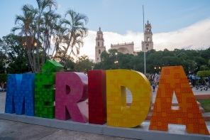 Merida, Meksyk 4