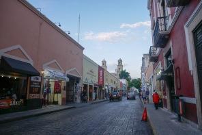 Merida, Meksyk 7