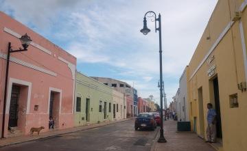 Valladolid, Meksyk 1