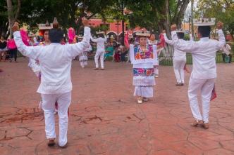 Valladolid, Meksyk 5