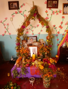 Altar domowy