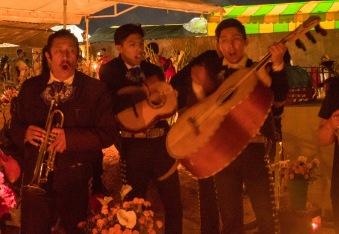 Oaxaca Dzień Zmarłych (10 of 42)