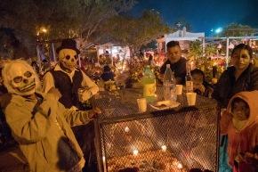 Oaxaca Dzień Zmarłych (13 of 42)