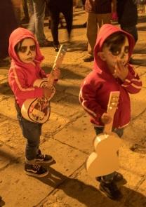 Oaxaca Dzień Zmarłych (24 of 42)