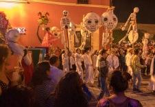 Oaxaca Dzień Zmarłych (27 of 42)