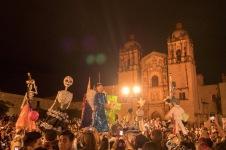Oaxaca Dzień Zmarłych (29 of 42)