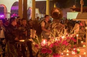 Oaxaca Dzień Zmarłych (3 of 42)