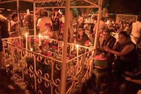 Oaxaca Dzień Zmarłych (7 of 42)
