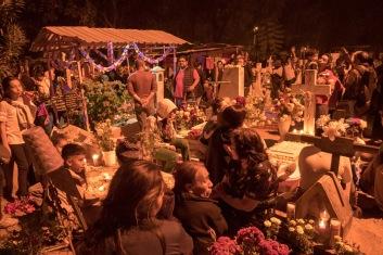 Oaxaca Dzień Zmarłych (8 of 42)