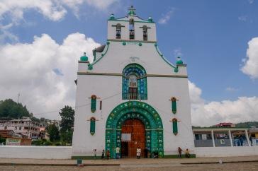 Chamula kościół (2 of 2)