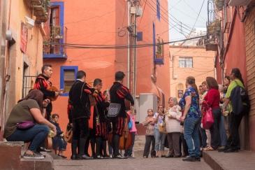 Mariachi Meksyk 1