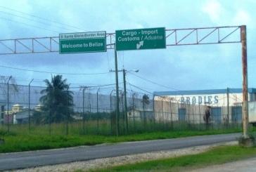 ...i Belize
