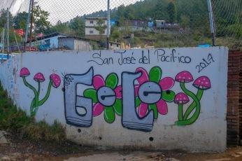 Oaxaca San Jose del Pacifico