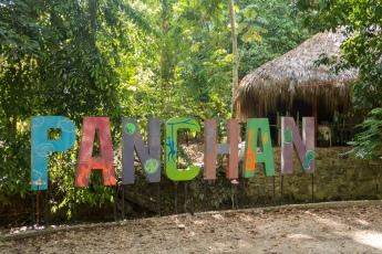 Palenque Panchan