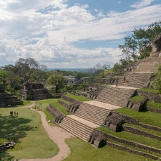 Palenque ruiny (12 of 1)