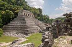 Palenque ruiny (8 of 1)