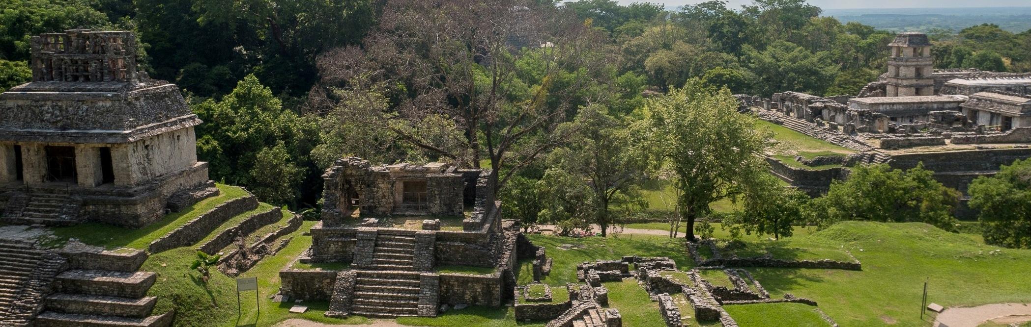Palenque ruiny (9 of 1) — kopia