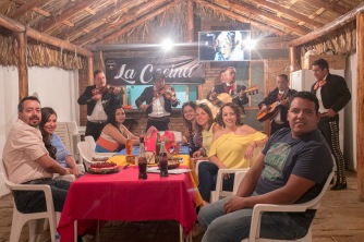 Najlepiej doświadczać Meksyk...