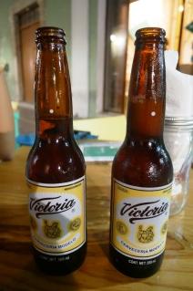 Piwo Victoria Meksyk