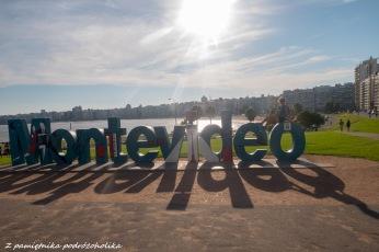 Nowoczesne Montevideo
