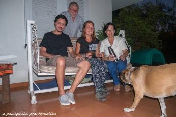 Rodzinka z Salto