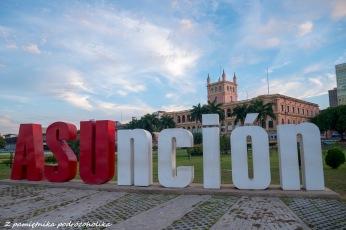 Paragwaj Asunción (2 of 3)