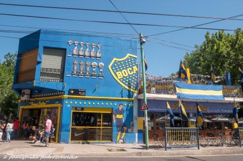 Buenos Aires Boca (1 of 9)