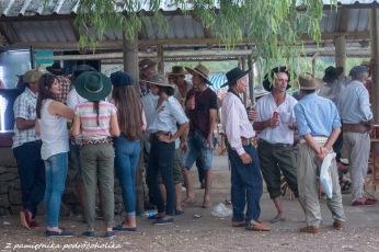 Urugwajscy gauchos