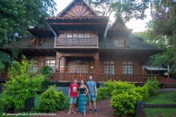 Dom Polski w Misiones
