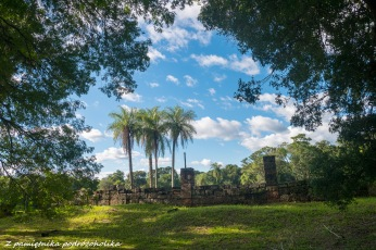 Tropikalne Misiones