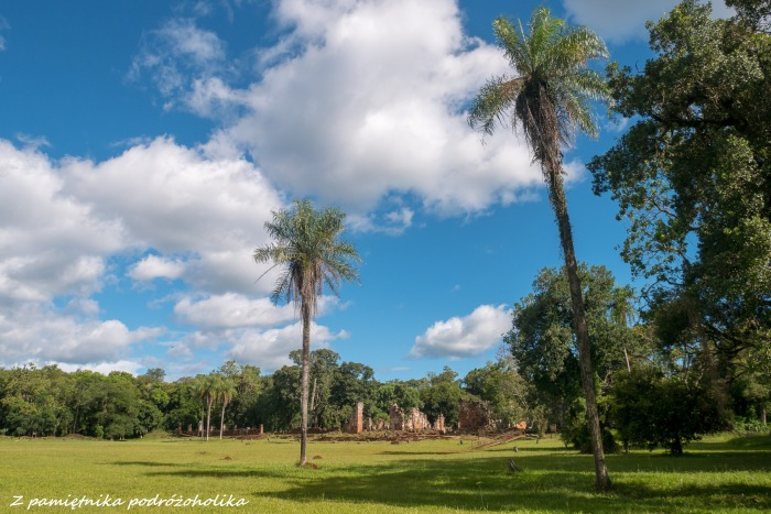 Misiones Argentina misje jezuickie (8 of 15)