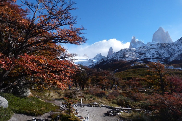 Patagonia, Fitz Roy (2)