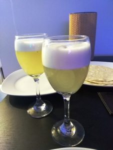Drink Pisco Sour