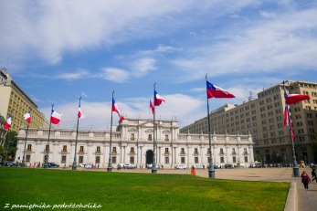 Centrum Santiago