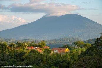 Wulkan Mombacho