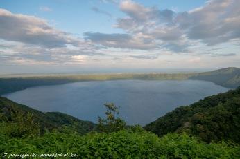 Nikaragua laguna Apoyo (2 of 5