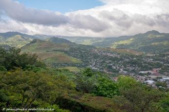 W Matagalpie klimat przyjemniejszy