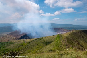 Wulkan Masaya