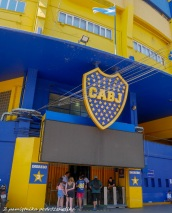 Argentyna boca juniors (1 of 2)